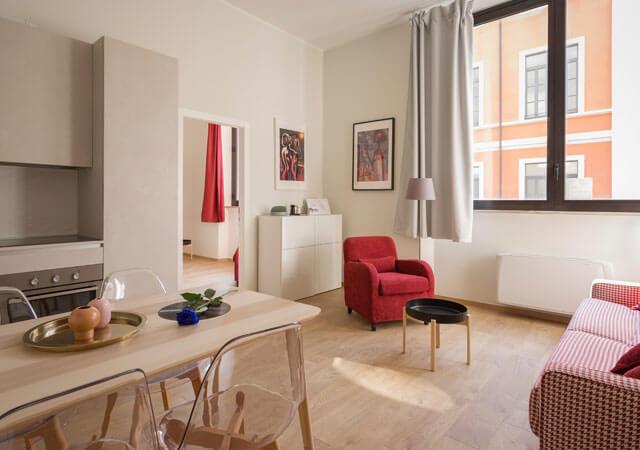 Home Living Improvement