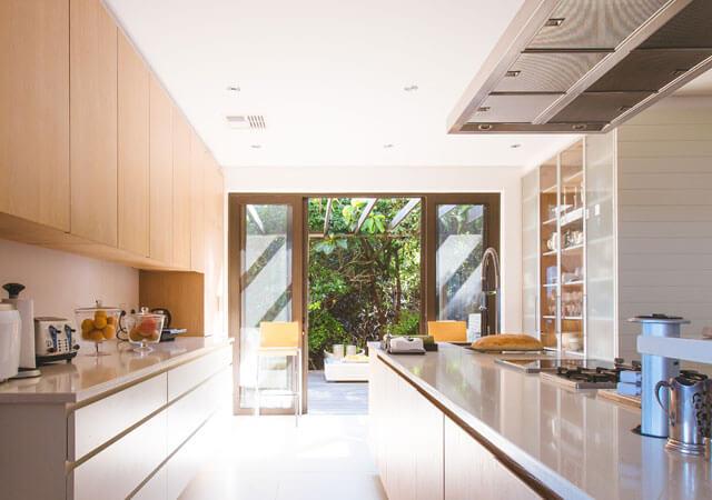 Contractor Kitchen Renovation