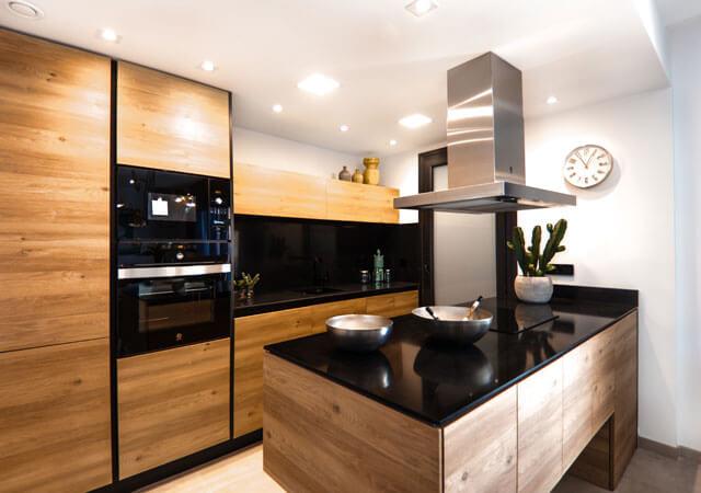 Contractor Kitchen Construction