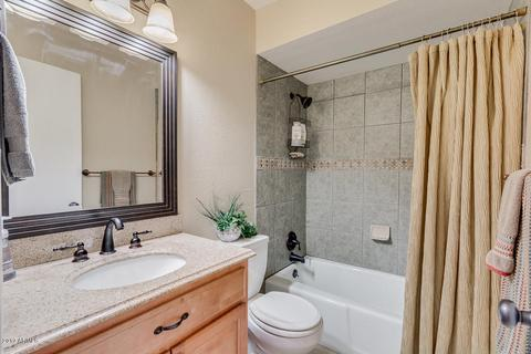 Contractor Home Bathroom